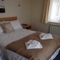 Ormer Double Bedroom 1