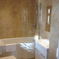 Pebble Bathroom