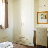 Seabass Twin Bedroom 1 Web